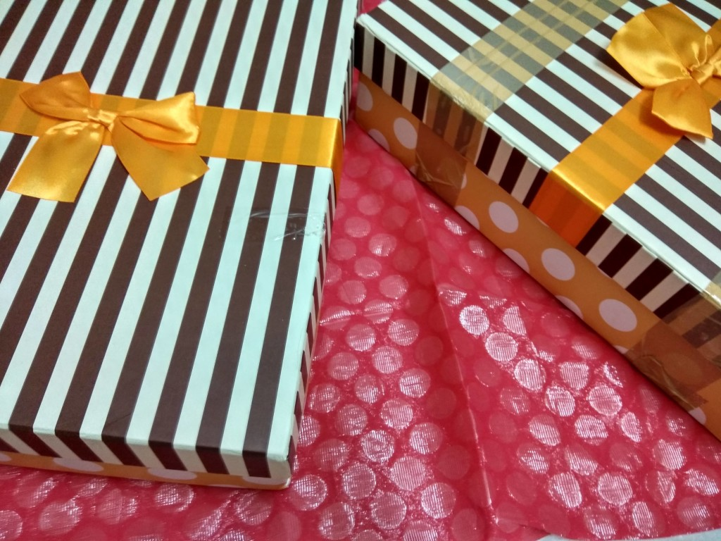 DOTTEDi: The perfect solution for gifting