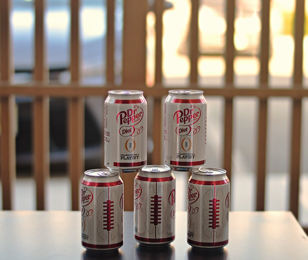 Dr Pepper® and Albertsons Companies