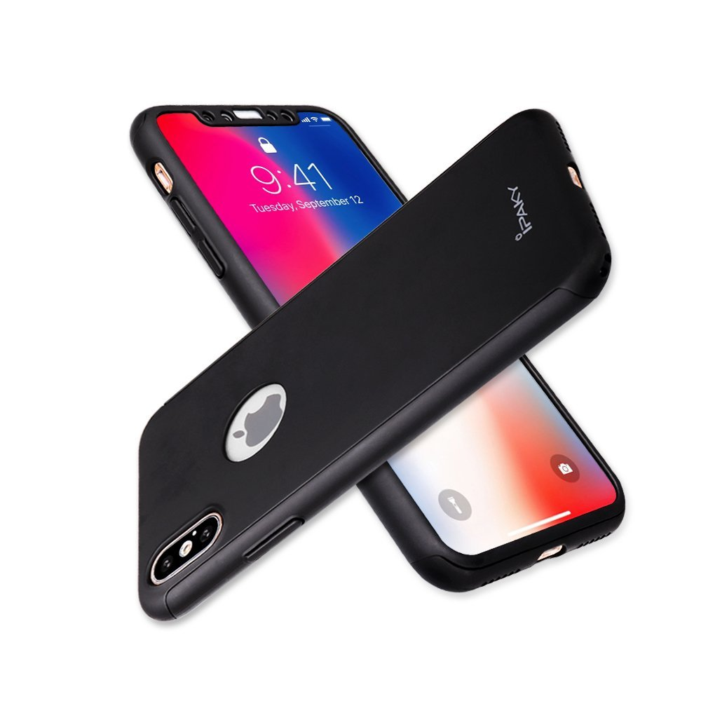 The best and most affordable iPhone X Case