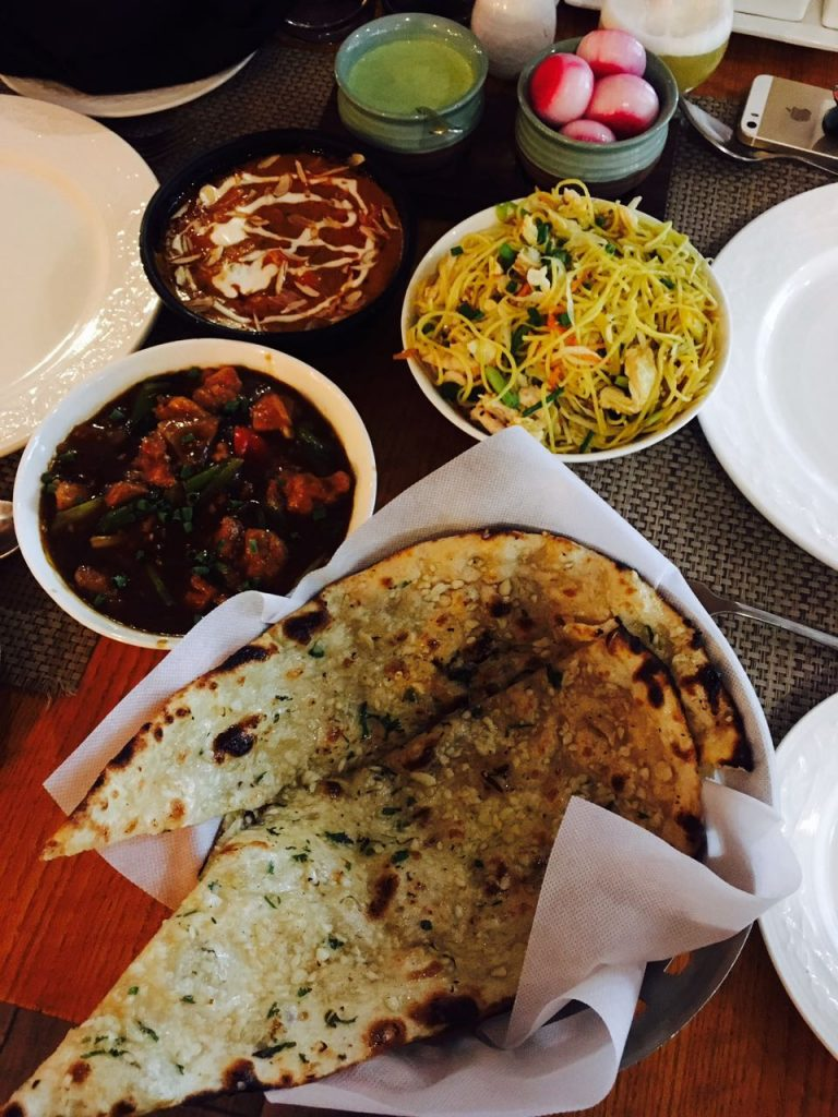 The Clay Oven-Green Park, Delhi review